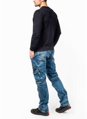 Spodnie jeans Stahlheim II 2