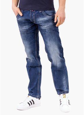 Spodnie Jeans Haroy 2