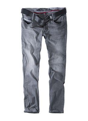 Spodnie jeans Haldor 3