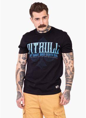 Koszulka Blue Skull 1