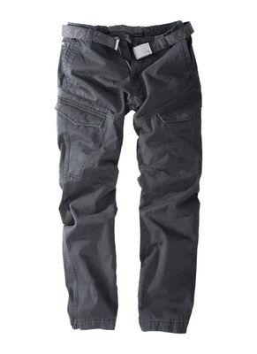Spodnie bojówki Helmer 9