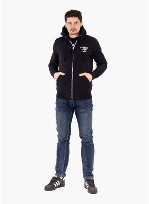 Spodnie jeans Bjorgolf 5