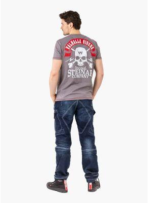 Spodnie Jeans Rydal II 5