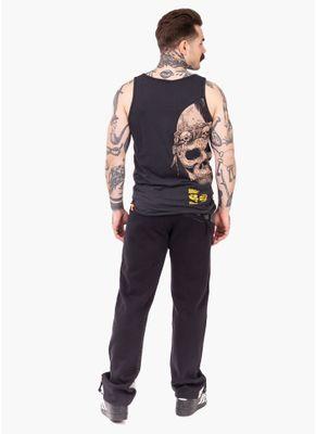 Spodnie dresowe Starolf 4