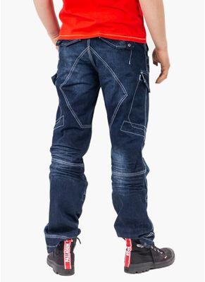 Spodnie Jeans Rydal II 3