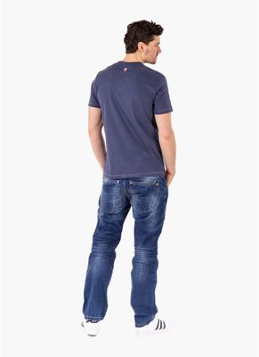 Spodnie Jeans Haroy 4