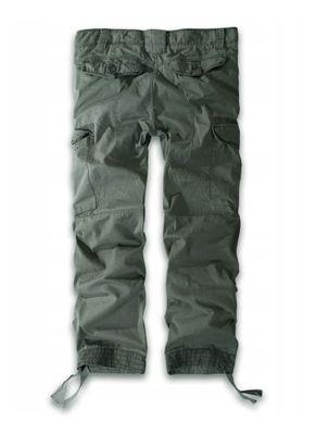 Spodnie bojówki Combat 4