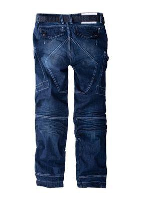 Spodnie Jeans Rydal II 10