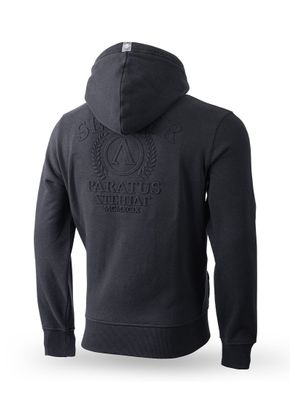 Bluza rozpinana z kapturem Semper Paratus II 6
