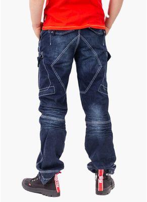 Spodnie Jeans Rydal II 1