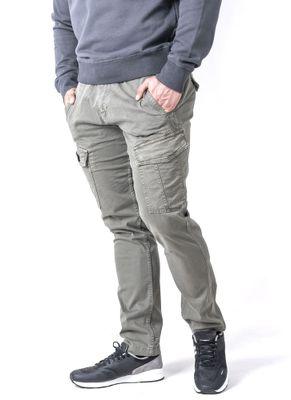 Spodnie bojówki Eggert 0