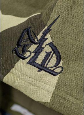 Bluza rozpinana z kapturem Einsatz II 5