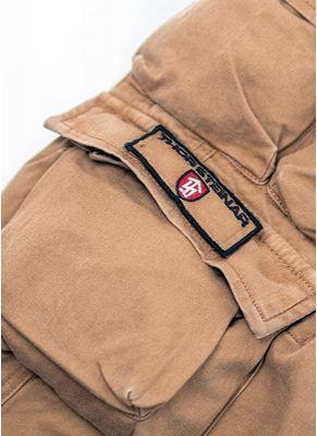 Spodnie bojówki Ken III 6
