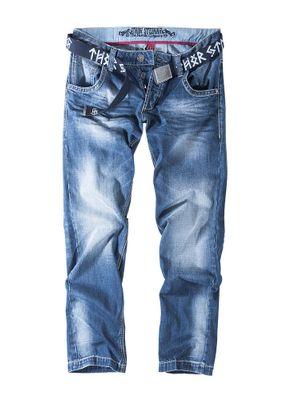 Spodnie Jeans Haroy 8