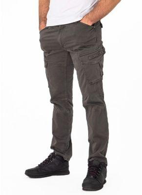 Spodnie bojówki Birk 0