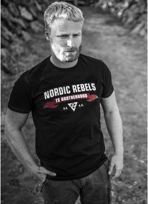 Koszulka Nordic Rebels 8