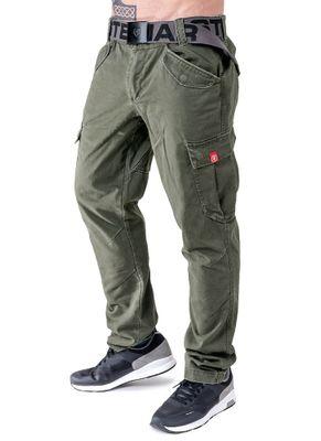 Spodnie bojówki Arngrein 0