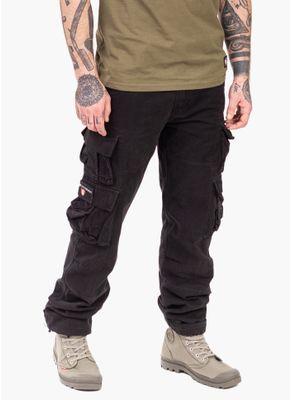 Spodnie bojówki Ken IV 2