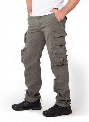 Spodnie bojówki Ken 0