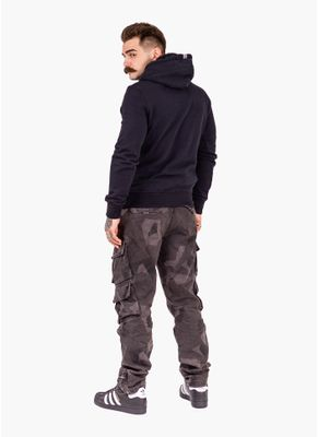 Spodnie bojówki Ken IV 7