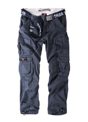 Spodnie bojówki Ken III 0