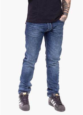 Spodnie jeans Bjorgolf 2