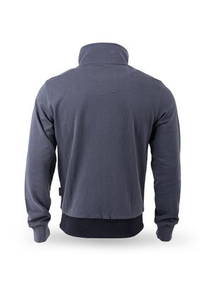 Bluza rozpinana Rodewin 5