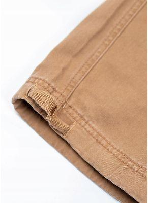 Spodnie bojówki Ken III 7