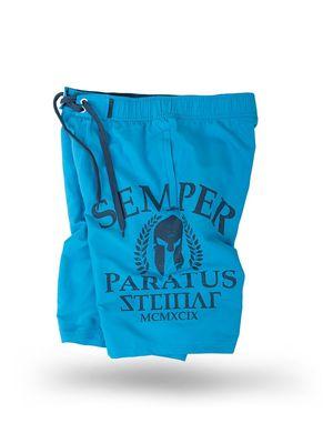 Szorty kąpielowe Semper Paratus 9
