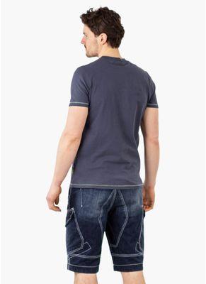 Szorty Jeansowe Bojówki Rydal 3