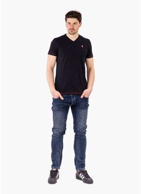Spodnie jeans Bjorgolf 3