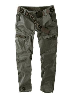 Spodnie bojówki Eggert II 7