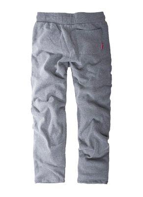 Spodnie dresowe Runolf 5