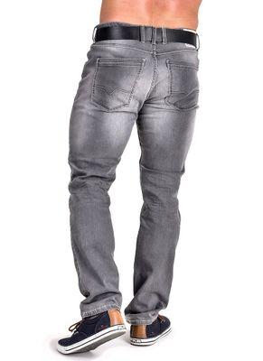 Spodnie jeans Haldor 1