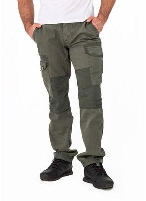 Spodnie bojówki Combat 2