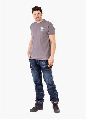 Spodnie Jeans Rydal II 6