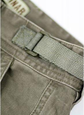 Spodnie bojówki Ken 2