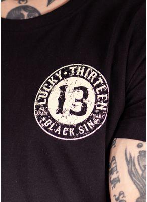 Koszulka Black Sin 5