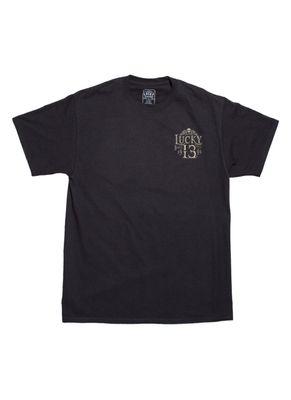 Koszulka Dead Skull 5
