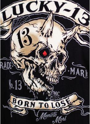 Koszulka Evil Skull 4