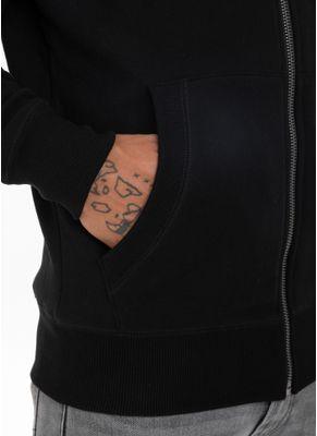 Bluza rozpinana z kapturem Hilltop II 4