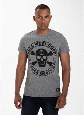 Koszulka Custom Fit Skull 0
