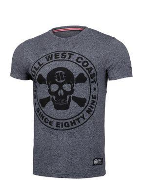 Koszulka Custom Fit Skull 1