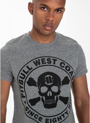 Koszulka Custom Fit Skull 8