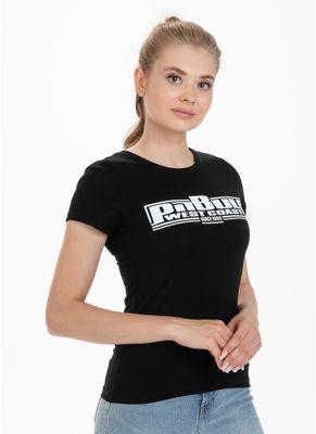 Koszulka damska Classic Boxing 9