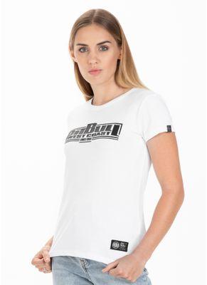 Koszulka damska Classic Boxing 2