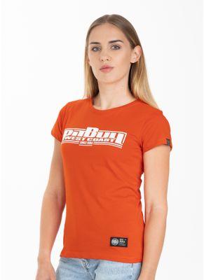 Koszulka damska Classic Boxing 0