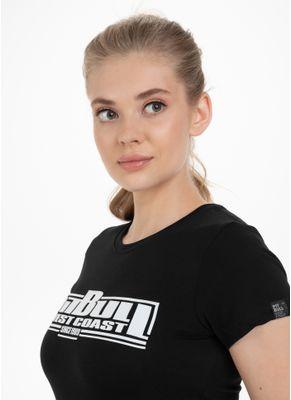 Koszulka damska Classic Boxing 7