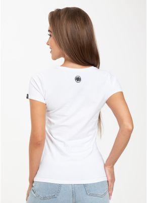 Koszulka damska Slim Fit Big Logo 1