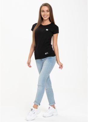Koszulka damska Slim Fit Small Logo 3